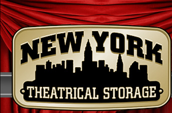 New York Theatrical Storage